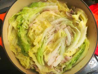 とろける!白菜と豚バラのミルフィーユ鍋。【農家のレシピ帳】