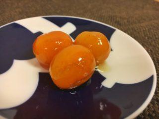 金柑の甘露煮。砂糖控えめ、金柑そのままの味をいかして♪【農家のレシピ帳】