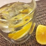 簡単!レモンウォーター。レモンと水だけで爽やかドリンク。【農家のレシピ帳】