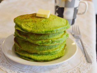 野菜のホットケーキ3選!休日の朝食に、子どものおやつに♪【農家のレシピ帳】