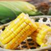 甘い!ゆでトウモロコシ。レンジで簡単♪子どものおやつに。【農家のレシピ帳】