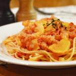 生トマトとツナのスパゲッティ♡トマト缶不使用!【農家のレシピ帳】