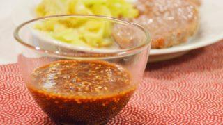 本格的!自家製、焼肉のタレ。玉ねぎの旨みで焼肉を美味しく【農家のレシピ帳】