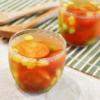 夏野菜のゼリー寄せ。レンジで簡単!トマト、枝豆、とうもろこしで♪【農家のレシピ帳】