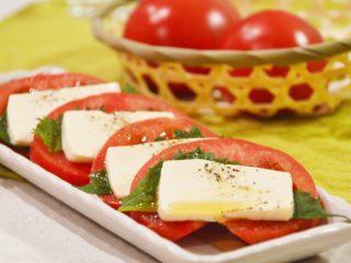 農家イチオシ!夏野菜でおもてなしを。和風の前菜レシピ3選【農家のレシピ帳】