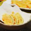 かぼちゃの天ぷら。かぼちゃの素朴な甘みが美味しい♪【農家のレシピ帳】