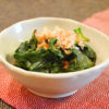 簡単!ツルムラサキのおひたし。夏のネバネバ野菜♪【農家のレシピ帳】