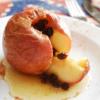 ジューシー!丸ごと焼きりんご。オーブンで焼くだけ簡単スイーツ♪【農家のレシピ帳】