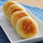 じゃがいも餅。バター醤油味!お弁当のおかず、おやつにも♪【農家のレシピ帳】