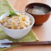たけのこご飯。香りの良い、春の炊き込みご飯!【農家のレシピ帳】