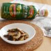 3分おつまみ!マッシュルームのガーリックソテー。フライパンで炒めるだけ。【農家のレシピ帳】(PR)