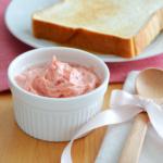 レンジで!いちごバター。贅沢なスプレッド。【農家のレシピ帳】