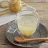 温活!自家製ホットジンジャー。生姜とはちみつを煮詰めて。【農家のレシピ帳】