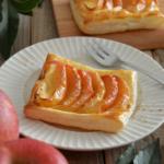 簡単!アップルパイ。パイシート&レンジりんごで。【農家のレシピ帳】