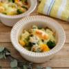 ブロッコリーとゆで卵のチーズ焼き。簡単!お弁当のおかずにも。【農家のレシピ帳】