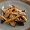 簡単!エリンギのしょうゆ焼き。包丁不要♪おつまみ、副菜に。【農家のレシピ帳】