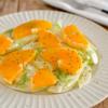 フェンネルとオレンジのサラダ。パーティーにぴったりの爽やかな前菜♪【農家のレシピ帳】