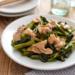 空芯菜と豚バラの中華炒め。ピリ辛でご飯が進む、簡単おかず!【農家のレシピ帳】