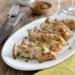 肉巻きエリンギの粒マスタードソテー。お弁当や作り置き、パーティーのおかずに!【農家のレシピ帳】